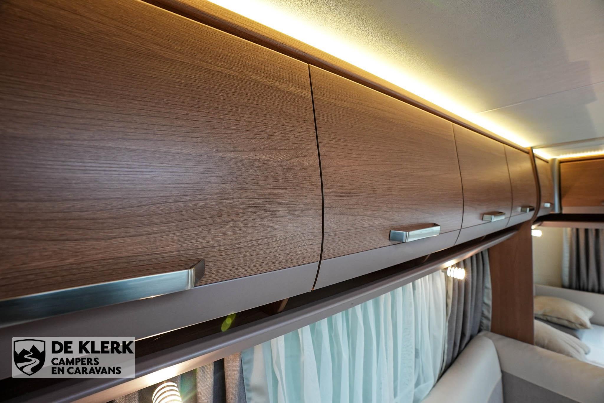 Kinderkamer Caravan : ... KNAUS SPORT 580 QS Kinderkamer is te koop ...
