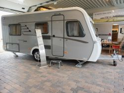 Nova DeLight 442 met mover